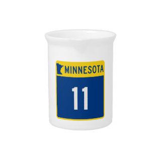 Minnesota-Stamm-Landstraße 11 Krug