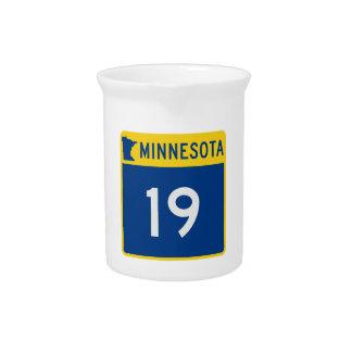 Minnesota-Stamm-Landstraße 19 Krug
