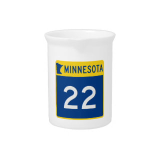 Minnesota-Stamm-Landstraße 22 Krug