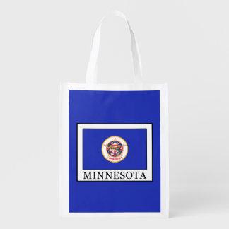 Minnesota Wiederverwendbare Einkaufstasche