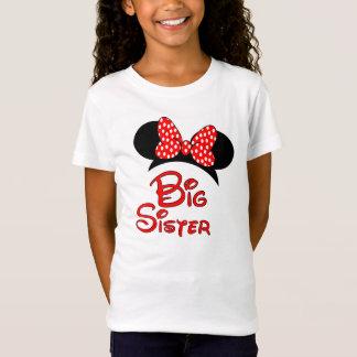 Minnie Geburtstags-Shirt für Mädchen T-Shirt
