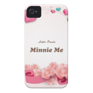 Minnie ich Case-Mate iPhone 4 hülle
