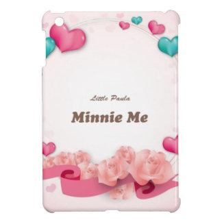 Minnie ich iPad mini hülle
