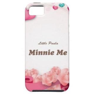 Minnie ich iPhone 5 hülle