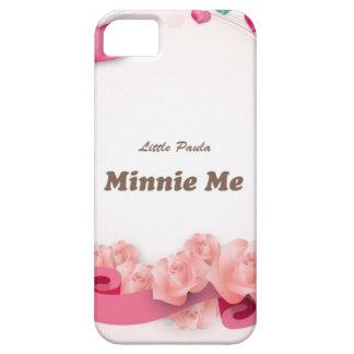 Minnie ich iPhone 5 schutzhülle
