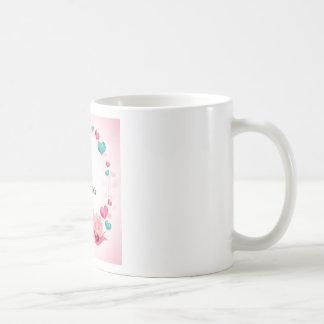 Minnie ich kaffeetasse