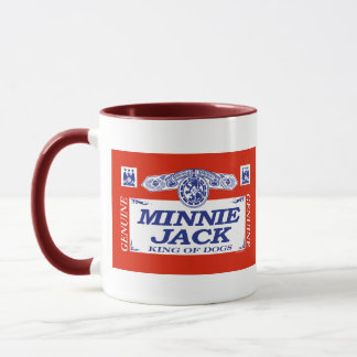 Minnie Jack Tasse