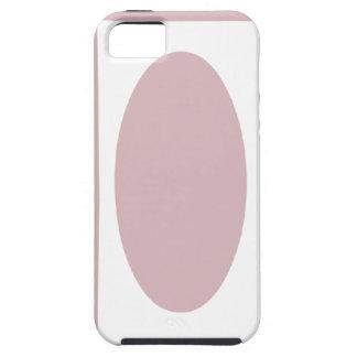 Minnie Malvenfarbe 2 iPhone 5 Hülle