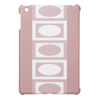 Minnie Malvenfarbe iPad Mini Hülle