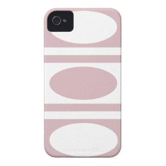Minnie Malvenfarbe iPhone 4 Hülle