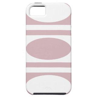 Minnie Malvenfarbe iPhone 5 Etui