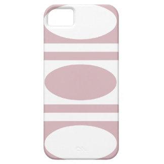 Minnie Malvenfarbe iPhone 5 Hülle
