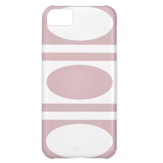 Minnie Malvenfarbe iPhone 5C Hülle