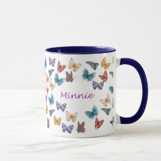 Minnie Tasse
