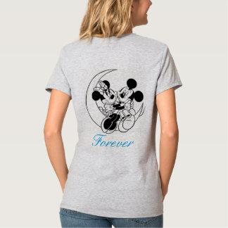 Minnies Geschichte T-Shirt
