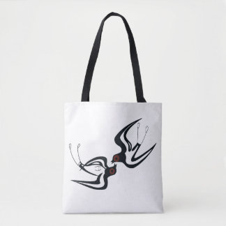 Minoan Schwalben-Taschen-Tasche Tasche