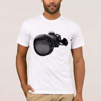 Minolta Maxxum 700Si und das Beercan T-Shirt