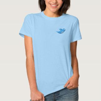 Mir jetzt folgen, Follow-me auf Twitter Tshirt