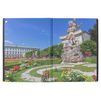 Mirabell Palast und Gärten, Salzburg, Österreich