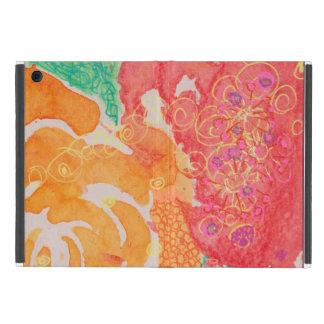Miranda BlumenNr. 3 iPad Mini Hüllen