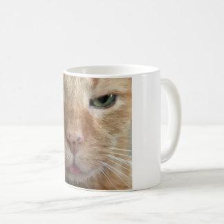 Miranda hat genug gehabt kaffeetasse