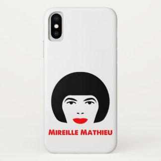 Mireille M1 iPhone X Hülle
