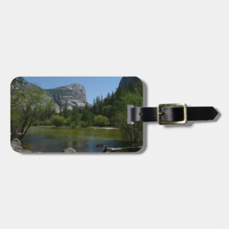 Mirror See II in Yosemite Nationalpark Kofferanhänger