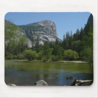 Mirror See II in Yosemite Nationalpark Mousepad