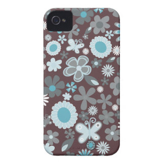 MischBlumen iPhone 4 Cover