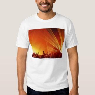 MischBühne 1 des band-1 Shirts