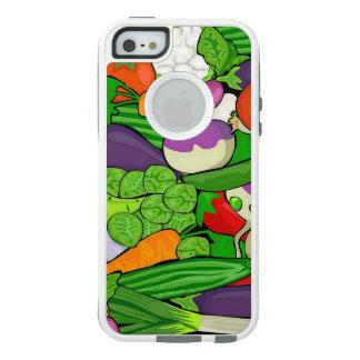 Mischgemüse OtterBox iPhone 5/5s/SE Hülle