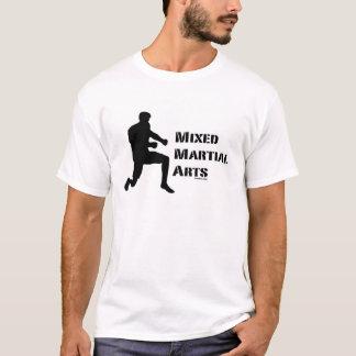 MISCHkriegskünste T - Shirt