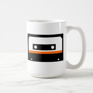 Mischungsband Kaffeetasse