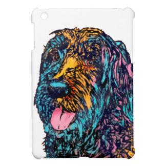 Mischzucht-Hund Hüllen Für iPad Mini