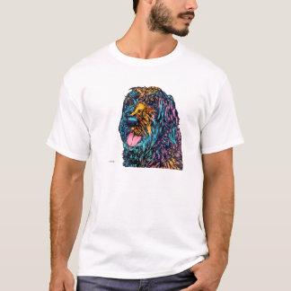 Mischzucht-Hund T-Shirt
