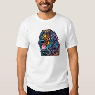 Mischzucht-Hund T Shirts