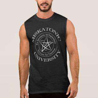Miskatonic HochschulT - Shirt