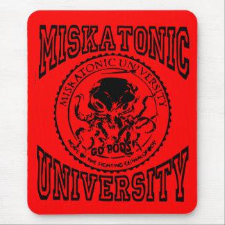 miskatonic mauspads
