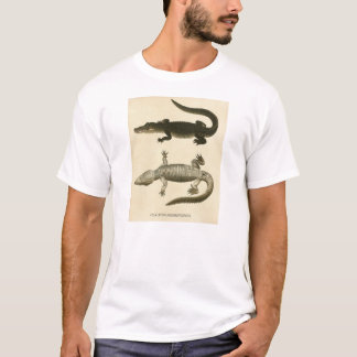 Mississippi-Alligator T-Shirt