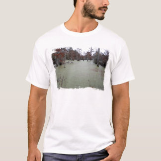 Mississippi-Bayou-T - Shirt