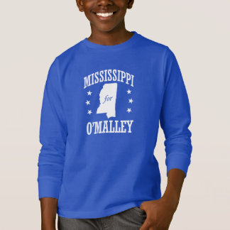 MISSISSIPPI FÜR O'MALLEY T-Shirt