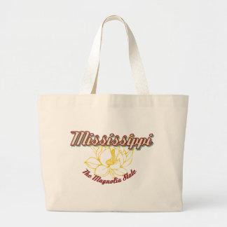 Mississippi Jumbo Stoffbeutel
