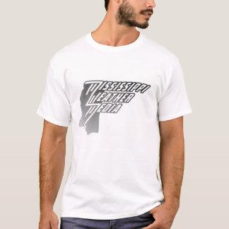 Mississippi-Wetter-Medium-T - Shirt