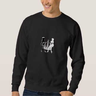 MissLady CrewNeck Sweatshirt