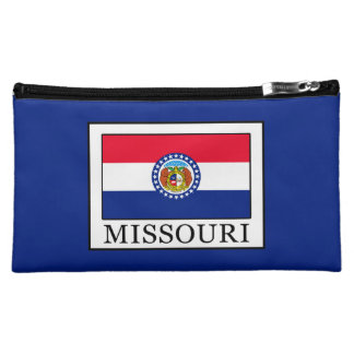 Missouri Cosmetic Bag