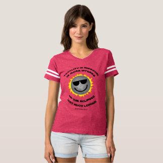 Missouri-Gesamtheits-Shirt T-shirt