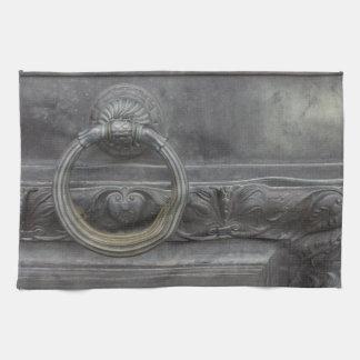 Missouri-Hauptstadts-Tür-Griff Handtuch