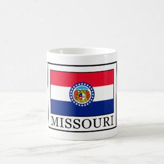Missouri Kaffeetasse
