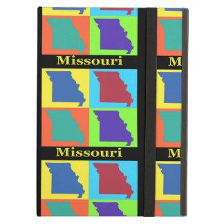 Missouri-Karte
