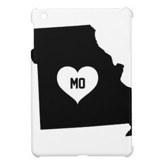 Missouri-Liebe iPad Mini Hülle